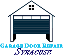 Garage Door Repair Syracuse Logo